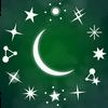 الأبراج اليومية - علم التنجيم البروج، تقويم القمر أيقونة