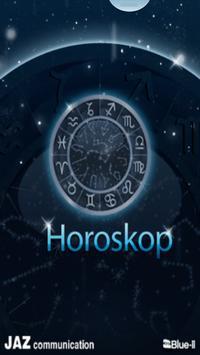 Horoskop. poster