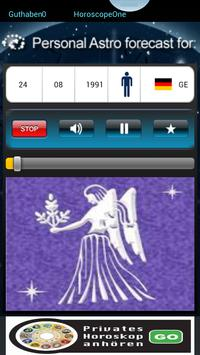 Horoskop. apk screenshot