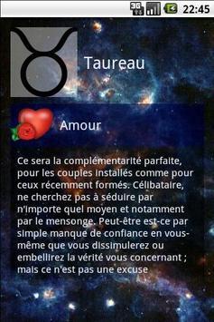 Horoscope Astra poster