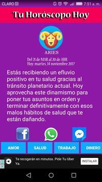 Tu Horoscopo Hoy apk screenshot