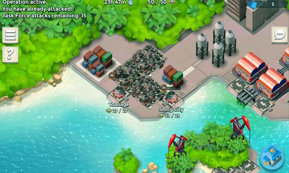 Guides Boom Beach New apk screenshot
