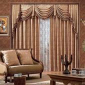 hordeng design of family room icon