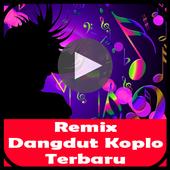 House Remix Dangdut Koplo Terbaru icon