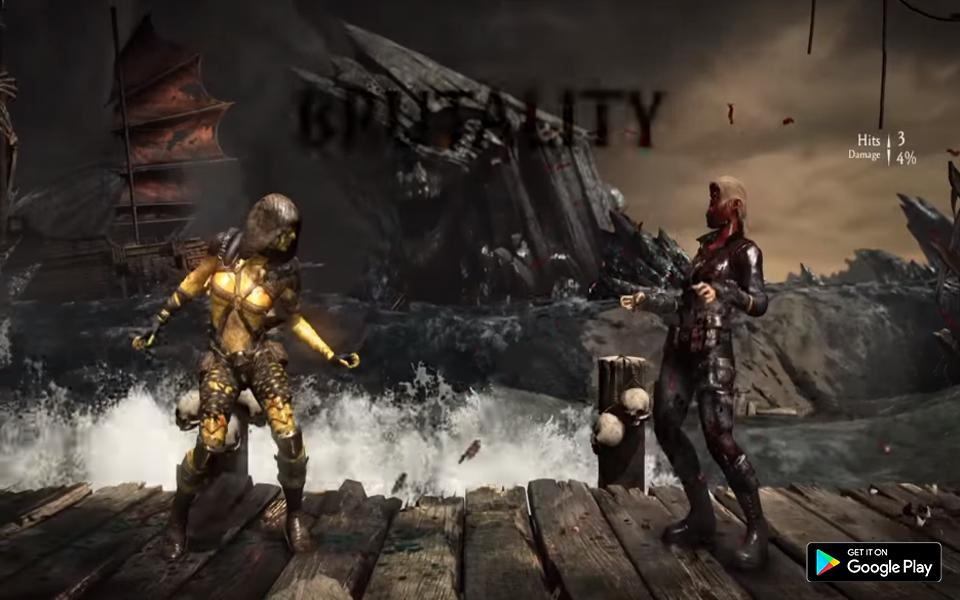 Free Mortal Kombat XL Tips for Android - APK Download
