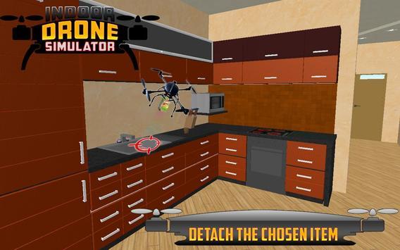 Smart Home Finest Drone Flight screenshot 4
