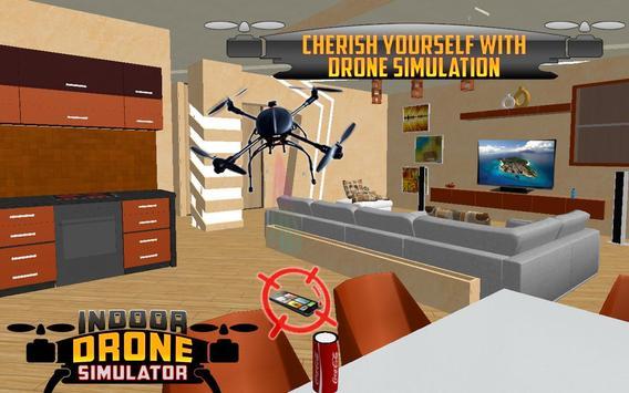 Smart Home Finest Drone Flight screenshot 2