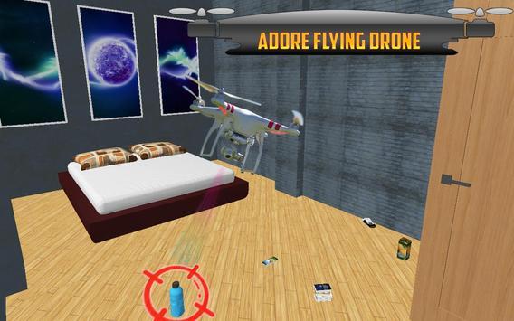 Smart Home Finest Drone Flight screenshot 3