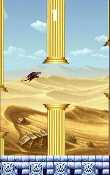 Temple Flappy - Ancient Dragon screenshot 1