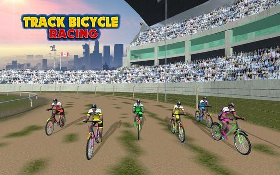 Track Cycling BMX Top Bicycle Race apk screenshot
