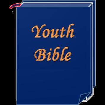 Youth Bible poster