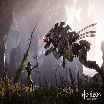 Horizon Zero Dawn Wallpaper For Android Apk Download