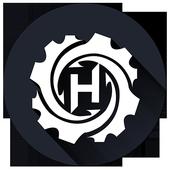 Horizon icon