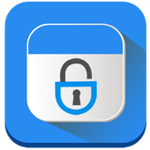 Lock Note icon