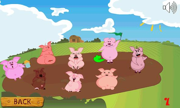 Piggy Fart apk screenshot
