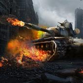 Tank Warrior Battle 3D icon
