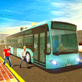City Driving Coach Bus Simulator 2018
