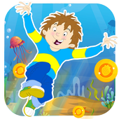 Horrid Sea Adventure - The Jumping Henry icon