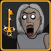 Granny 2D icon
