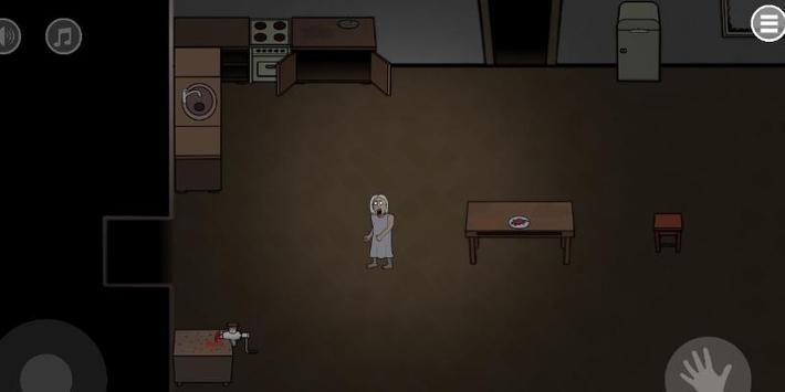 Granny 2D screenshot 3