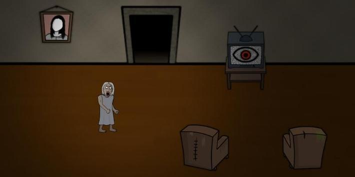 Granny 2D screenshot 1