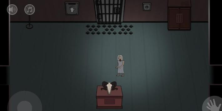 Granny 2D screenshot 4
