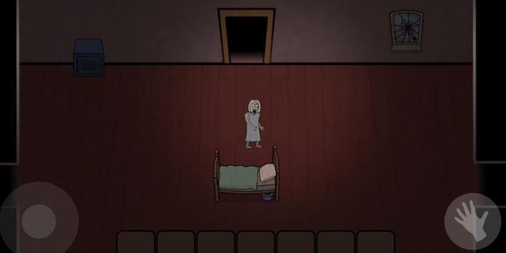 Granny 2D screenshot 6