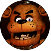 GUIDE FOR FNAF 1 icon
