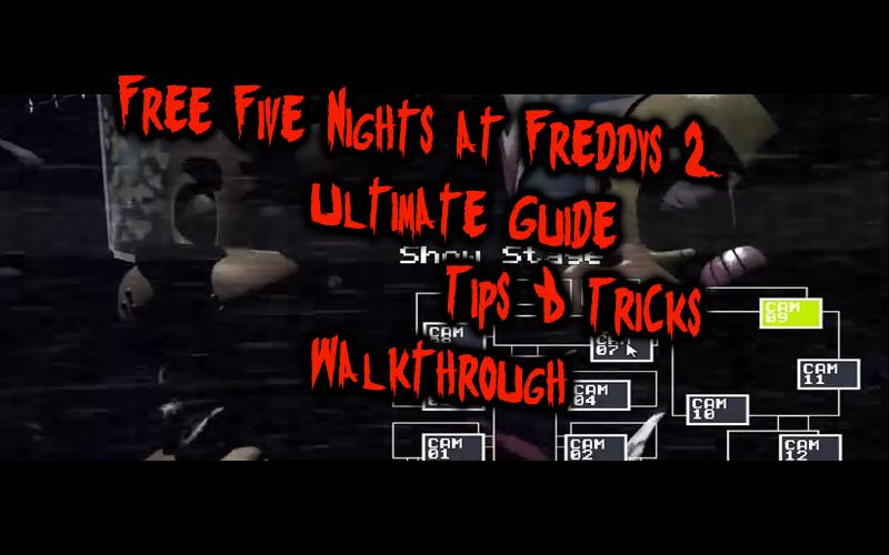 GUIDE FOR FNAF 2 for Android - APK Download