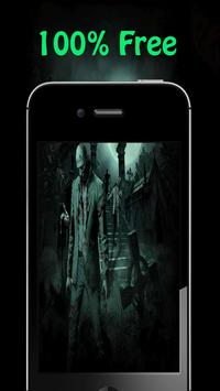 Horror Wallpapers screenshot 1
