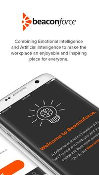 Beaconforce : Redefining the meaning of work. apk screenshot