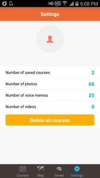 Horse Course Teaching screenshot 5