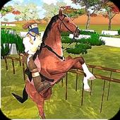 My Horse Parking Sim icon