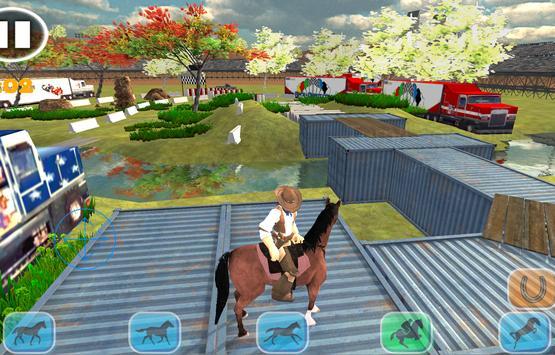 My Horse Parking Sim screenshot 13