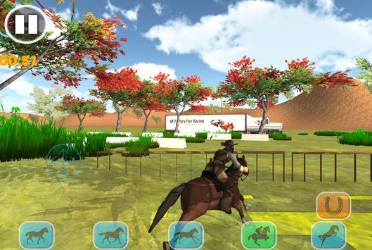 My Horse Parking Sim screenshot 11