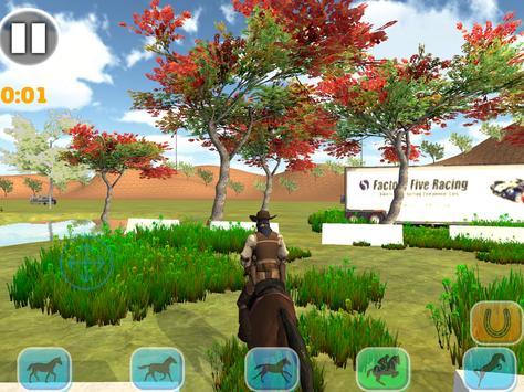 My Horse Parking Sim screenshot 12