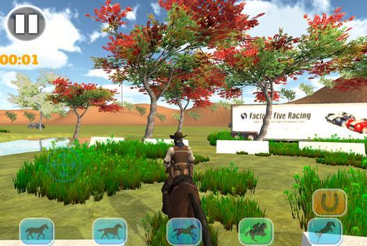 My Horse Parking Sim screenshot 15