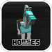 Horse Mod for Minecraft PE