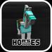 Horse Mod for Minecraft PE