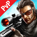 Bullet Strike icon