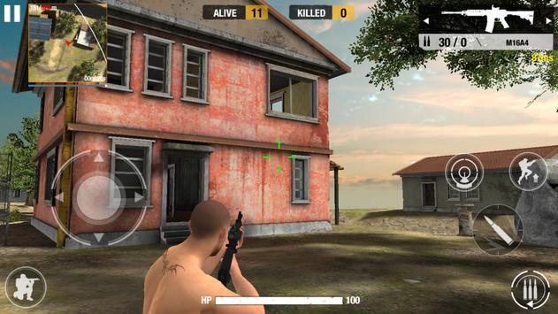 Bullet Strike screenshot 3
