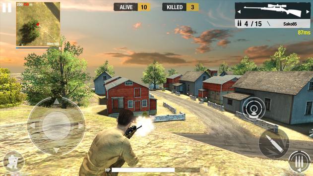 Bullet Strike screenshot 14