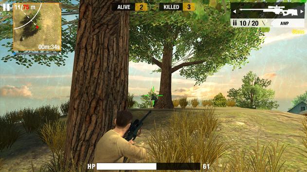 Bullet Strike screenshot 17