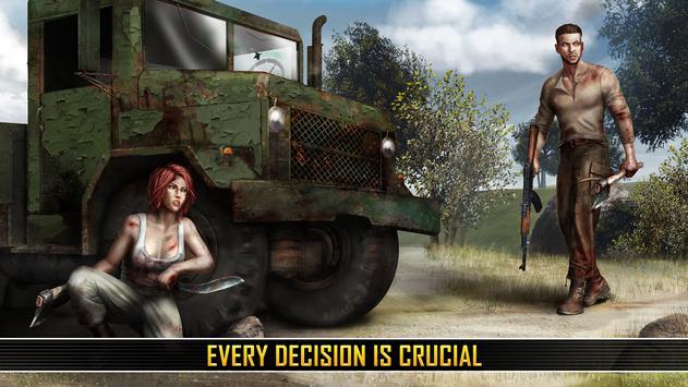 Bullet Strike screenshot 1