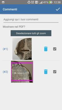 Horus Condition Report apk screenshot