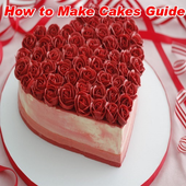 How to Make Cakes Guide icon