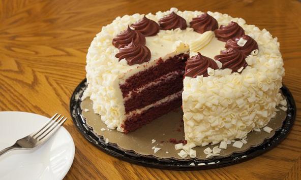 How to Make Cakes Guide screenshot 3