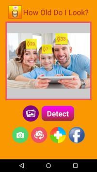 How old do you look apk screenshot