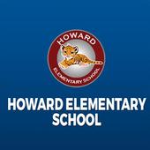 Howard Elementary School icon