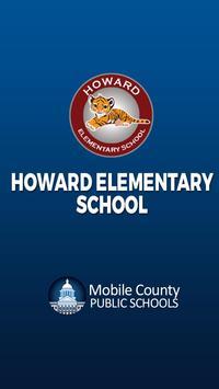 Howard Elementary School poster